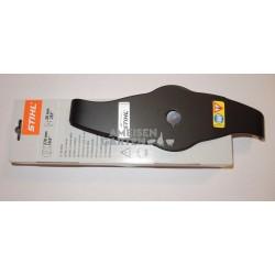 Stihl Messer Häckselmesser 2F 270 - 20mm FS160 FS220 FS260 FS280
