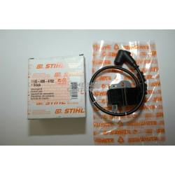Stihl Zündspule Zündmodul Steuergerät MS 201 MS201 CM CE-M TC-M M-Tronic
