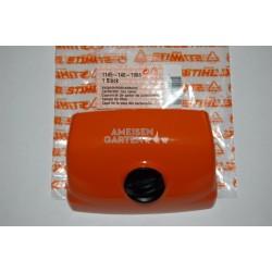 Stihl Filterdeckel Haube Vergaserkastendeckel MS 201 MS201 TC-M