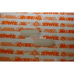 2x Stihl Gleitleiste MS192 MS200 MS201 MS241 HT-KT HT70 HT73 HT75 HT100