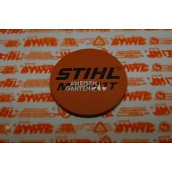 Stihl Typenschild Motorsäge MS201T MS 201 T