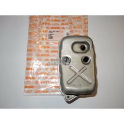 Stihl Schalldämpfer Auspuff für TS700 TS800 Trennschleifer NEU