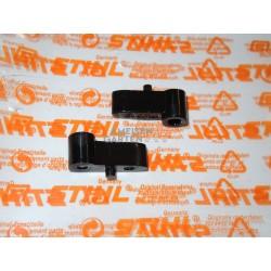 2x Stihl Klinke für Starter Anwerfvorrichtung TS 460 700 800