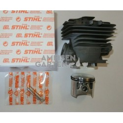Stihl 47 mm Cylinder with Piston for Chainsaws MS 361 TYP2