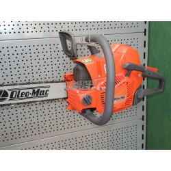 Oleo-Mac Efco GS370 Motorsäge mit 2,4 PS 35 cm Schwert 2x Sägekette