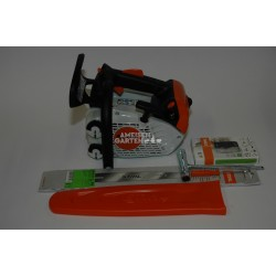 Stihl Motorsäge MS 150 TC-E Baumpflegesäge