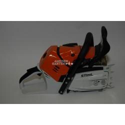 Stihl MS 500i Motorsäge + Schwert + Sägekette 6,8 PS MS500i