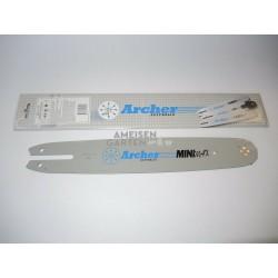 """Archer Schiene Schwert 14"""" 35 cm 1,3 3/8""""P Führungsschiene für Stihl"""