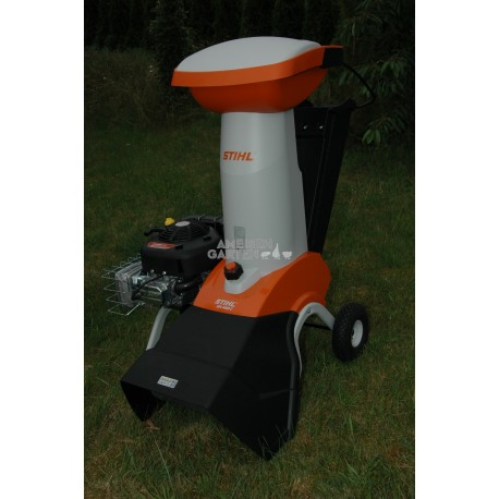 STIHL SH 86 Professional Vacuum Shredder Blower SH86