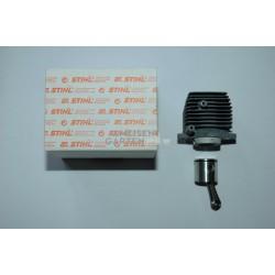 Stihl 35 mm Zylinder Zylindersatz FS36 FS40 FS44 FC44