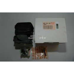 Stihl 52mm Zylinder Zylindersatz TS 480i 500i TS480i TS500i