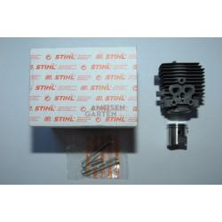 Stihl 34mm Zylinder Zylindersatz BG86 SH86 BR200 TYP1