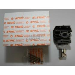 Stihl 34mm Zylinder Zylindersatz BG SH 56 BG56 SH56 TYP2