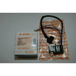 Stihl Zündspule Zündmodul FS 490 510 FS490 FS510 C-EM MIT M-TRONIC