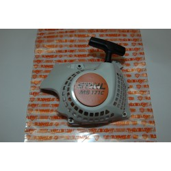 Stihl ErgoStart Starter Anwerfvorrichtung MS 171 181 211 C