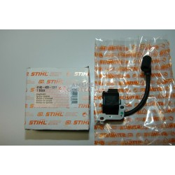Stihl Zündmodul Zündspule FS38 FS45 FS55 FS55R HS45 HS52 2-MIX