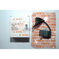 Stihl Zündspule Zündmodul für Stihl BG86 SH86 BG SH 86 C