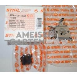 Stihl Vergaser C1Q-S51 FS120 FS120R FS200 FS200R FS250 FS250R FS300 FS350
