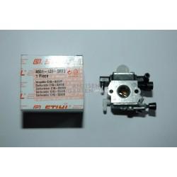 Stihl Vergaser C1Q-S202 für MM 55 MM55 TYP2