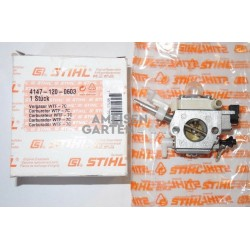 Stihl Vergaser WTF-7 FS FR 460 FS460 FR460 C-EM TYP1