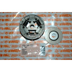 Stihl Kupplung für MS 341 361 MS341 MS361C Motorsäge