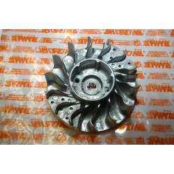 Stihl Polrad Schwungrad MS 201 MS201 MS201C MS201T MS201TC ohne M-Tronic
