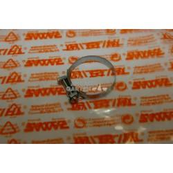 Stihl Schelle Befestigungsschelle für Krümmer 30x5mm TS410 TS420