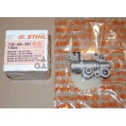 Stihl Ölpumpe 088 MS 780 880 MS780 MS880 TYP1