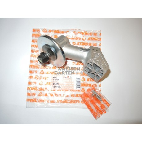 Stihl Winkelgetriebe FS36 40 44 72 74 75 76 80 83 87 90 100 110 120 130 200 240 250 FR85 FR130T FR220 FR350 FR450 FR480 FT100