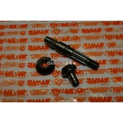 Stihl Ritzelsatz Zahnräder Winkelgetriebe FS 56 FS56