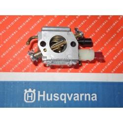Husqvarna Vergaser für Motorsäge 340 340e 345 345e 346 XP 350 353 C3 EL32