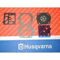 Husqvarna 357 359 Vergaser Dichtungssatz ReparatursatzWalbro HDA 190 191 198 199
