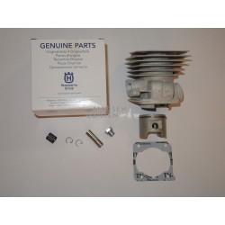 Husqvarna 544142908 Zylinder + Kolben Komplett für 346XP 346 XP