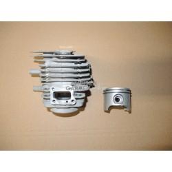 Husqvarna Zylinder + Kolben Komplett für Trennschleifer K 650