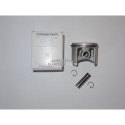 Husqvarna 45 mm Kolben 537072701 für Freischneider 252 Rx