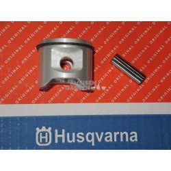 Husqvarna Kolben 42 mm Komplett Freischneider 245 R Motorsäge 45