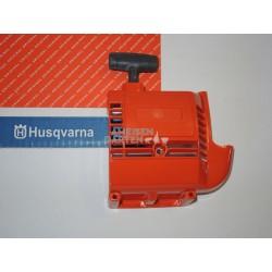 Husqvarna Starter Anwerfvorrichtung komplett 223 322 323 325 326