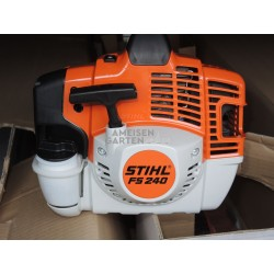 Stihl Motorsense Freischneider FS 240
