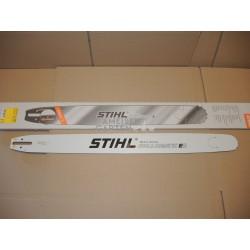 """Stihl Schiene Schwert 30"""" 75 cm 1,6 3/8"""" Führungsschiene Rollomatic ES"""