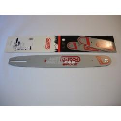 """Oregon Pro-Lite Schiene Schwert 15"""" 38 cm 1,5 325"""" für Echo Poulan Shindaiwa"""