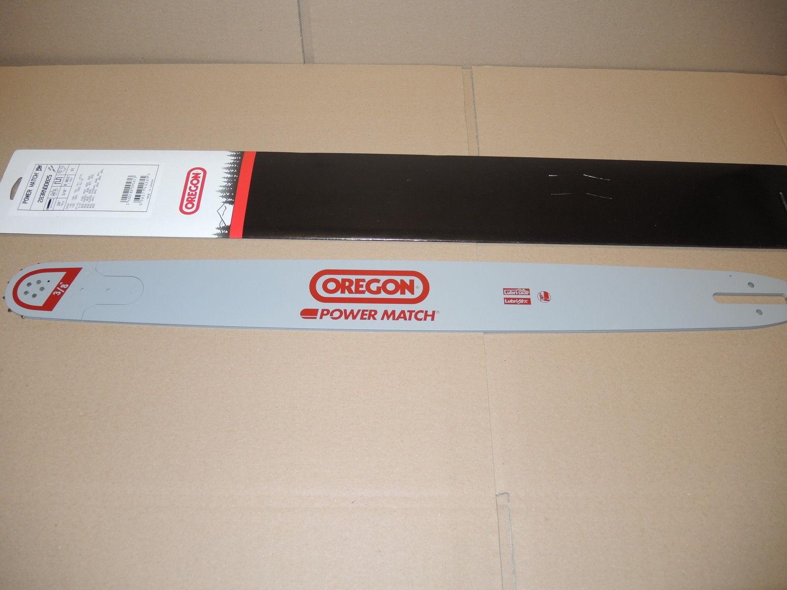 63cm Schwert Schiene 4 Ketten passend f Stihl 030 031