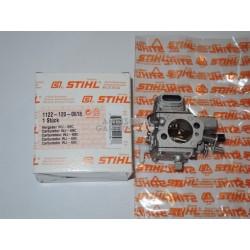Stihl Vergaser WJ-69 für 066 MS 650 und MS 660 Original Walbro
