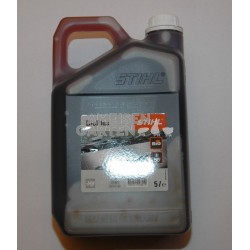 Stihl BioPlus Sägekettenöl Sägekettenhaftöl Kettenöl 1x 5 Liter Kanister