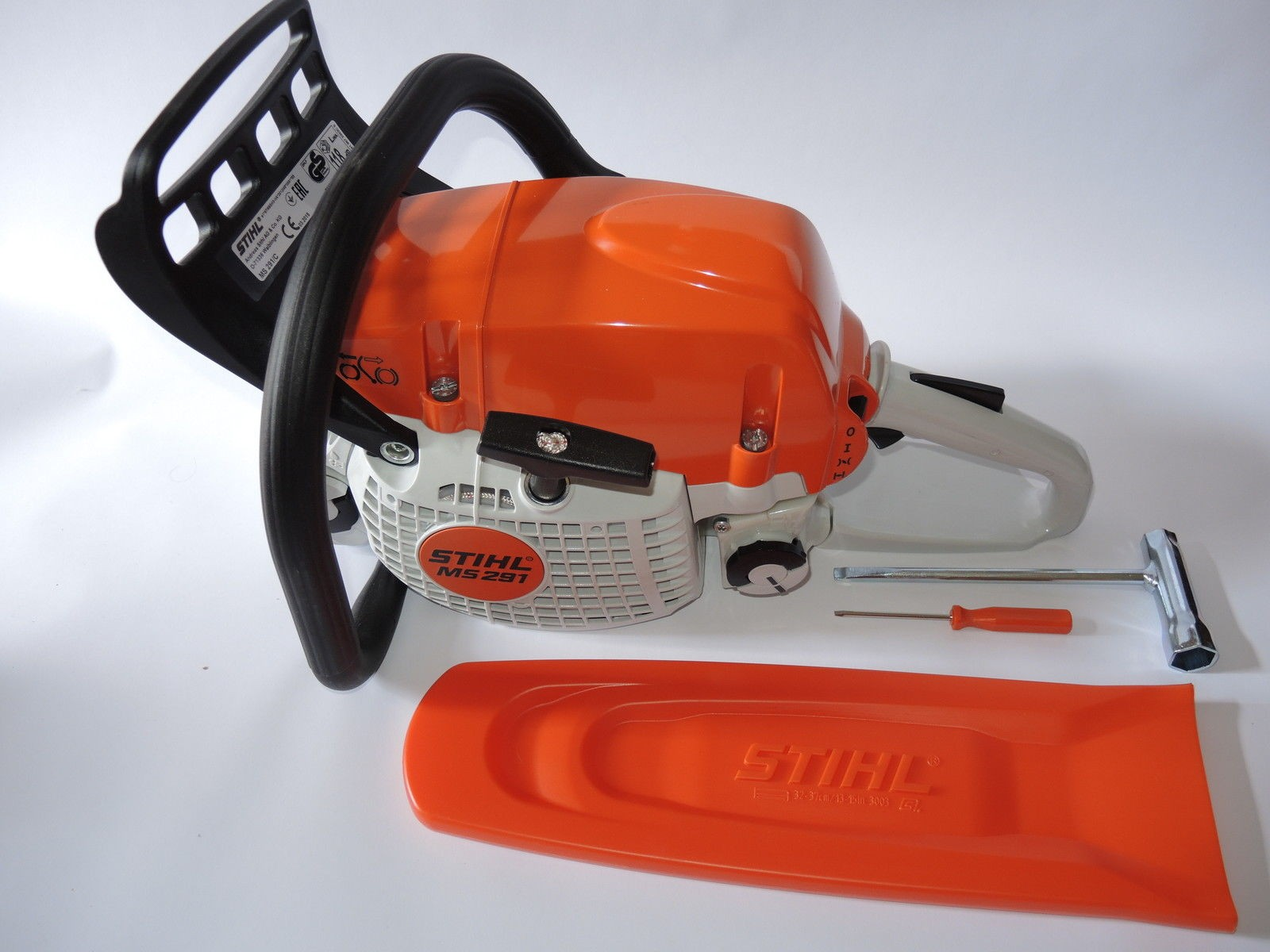 Original Stihl Chainsaws
